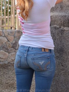 Forum tight jeans Login