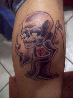 Death-Love-Tattoo-Design-Ideas