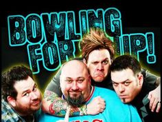 Bowling For Soup - Everything To Me (Lyrics) - YouTube
