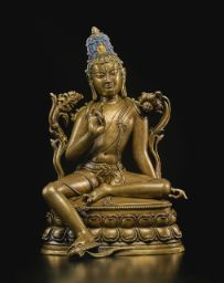 Indian, Himalayan and Southeast Asian Works of Art Including Property from the Estate of Dr. Claus Virch | Sotheby's