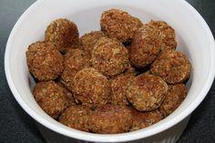 Veganeren: Søkeresultat for Kjøttboller