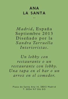 #analasanta #encompaniadelobos