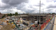 CDM / Construction Site Services for Client in London #health #safety