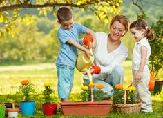 Considering an au pair as an alternative to a nanny?
