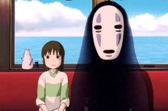 """Which Character From """"Spirited Away"""" Is Your Kindred Spirit"""