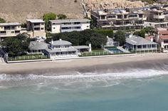 Carbon Beach Compound, Malibu, Calif.