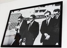 Reservoir Dogs, Lifestyle Blog, Decor, Decoration, Decorating, Deco