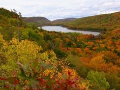 Congratulations to Megan W. of Green Bay, who was selected as the winner of our recent Fall in Love with the Porcupine Mountains sweepstakes!