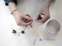 Rie Elise Larsen Armbånd / Bracelet