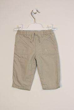 Pantalón 3-6 meses