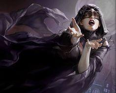 El arte de Cynthia Sheppard en Yggdrasil.Digital:  http://www.yggdrasil.digital/layouts1/category/145-cynthia-sheppard