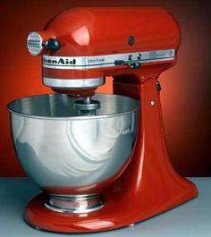 146 best Kitchenaid images on Pinterest | Kitchen gadgets ...