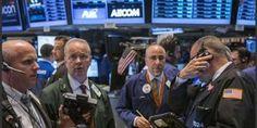 Equityworld Futures Pusat - Indeks pasar saham A.S. ditutup melemah pada hari Rabu menyusul serangkaian hasil pendapatan yang mengecewakan.  S & P 500 ditutup 11,98 poin, atau 0,5%, lebih...