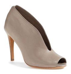 #grey leather booties http://rstyle.me/n/hw4c9r9te