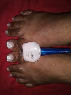 Pedicure, Diana, Nails, Molde, Pretty Toe Nails, Simple Toe Nails, Indian Nails, Little Girl Nails, Finger Nails