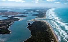 Coorong, Lower Lakes and Murray Mouth - Department of Environment, Water and Natural Resources (DEWNR)