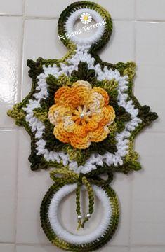 Crochet Fish Patterns, Crochet Whale, Crochet Designs, Crochet Toys, Crochet Towel Holders, Crochet Towel Topper, Crochet Doilies, Crochet Flowers, Hand Embroidery Art