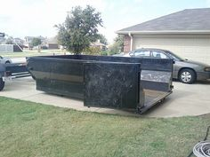 Homeowner Needs a Trash Dumpster in Houston Texas  It's tough to price out a dumpster rental without knowing any details of the job. Not to worry: Houston Dumpster Rental offers free quotes for every dumpster rental, so you know exactly what it's going to cost you to get a dumpster delivered to you anywhere in Houston, for as long as you need it. The quote you get from us is exactly what you'll have to pay.  Website : http://www.houstontrashjunkguys.com