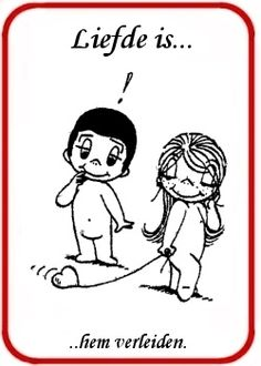 Liefde is... hem verleiden. #harlequin #liefde