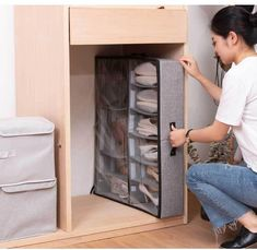 Products Mari - Shoe Storage Organizer Sharing Books with Children Article Body: One of my first mem Under Bed Shoe Storage, Shoe Storage Organiser, Closet Shoe Storage, Diy Shoe Rack, Shoe Organizer, Bag Storage, Locker Storage, Closet Storage Solutions, Shoe Closet Organization