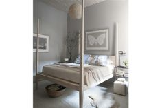 Soveværelser - Naturligt soveværelse