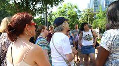 Alexandria, Oct 15: Women of Civil War Alexandria Walking Tour