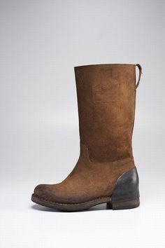 BLAUER Boots