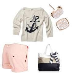 Nautical Life, created by griffithkl22.polyvore.com