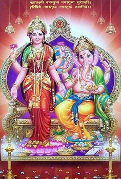 Laxmi Ganesh Wallpaper Galleries Hd Free Download Lord Shri