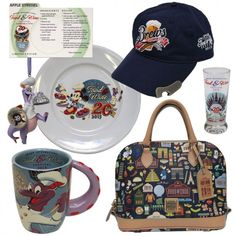 First Look At 2015 Epcot Food And Wine Festival Merchandise
