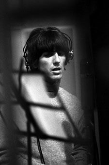George Harrison Revolver Sessions