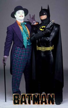 """This film is the only live action Batman movie where there is only one supervillain. 