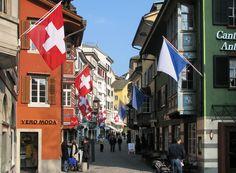 9 Gründe wieso Zürich die schlimmste Stadt der Welt ist. Halte dich fern!   LikeMag