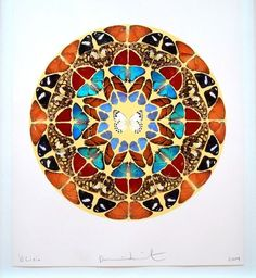 Damien Hirst | Elixir (2009) | Available for Sale | Artsy