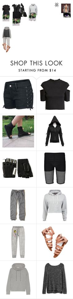 """naruto the last"" by iluvpolyvore-498 ❤ liked on Polyvore featuring H&M, Isabel Marant, Majesty Black, Boohoo, Hollister Co., Dsquared2, James Perse and Gap"