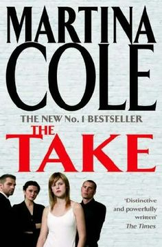 The Take - Martina Cole http://www.stratfordeast.com/dangerouslady