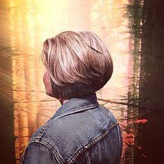 •Killer Friday• #salon #hairdresser #womensfashion #womensstyle #beauty #killerscut #fridashaircut #revloncolorstay #evohairsweden #evohair #instahair #instaphoto #highlights #lowlights #sweden #page #justdoit #boom #lovetouch