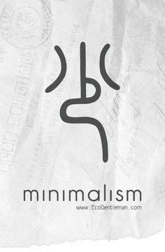 ♂ Minimalist minimalism graphic design (少)
