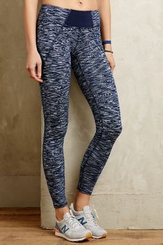 Space Dye Leggings - anthropologie.com