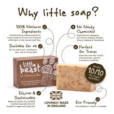 Little Soap Company Ltd.is proud to be a cruelty free company. All our cosmetic products under our own brand are certified as not tested on animals under the Cruelty Free International Leaping Bunny programme, the international gold standard for products that are free from animal testing. We adhere to a fixed cut-off Pet Shampoo, Shampoo Bar, Ground Coffee Beans, Coffee Soap, Apricot Oil, Soap Company, Organic Soap, Soap Packaging, Biodegradable Products