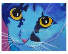 Animais de estimação em Retratos Personalizados - Etsy Arte - Página 31