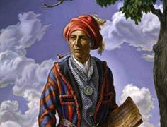 Sequoyah developed a written version of the Cherokee language