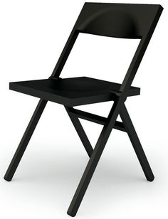 Alessi Piana Folding Chair | Outdoor Chair | New for 2012 from Design 55.