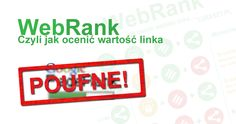 WebRank zastąpił PageRank