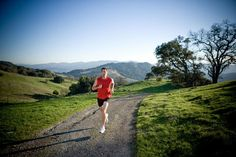 13 Things Serious Runners Wish You Knew.  Great running tips for beginners and a nice refresher for seasoned runners.