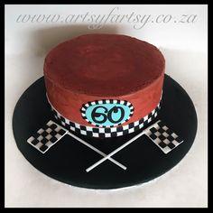 Vintage Garage Cake #vintagegaragecake Motorbike Cake, Cupcake Cakes, Cupcakes, Cakes For Boys, Truck, Garage, Car, Vintage, Carport Garage