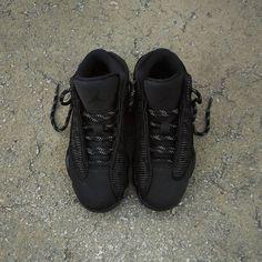 "Air Jordan 13 Retro ""Black Cat""  Size PS - Price: 80 (Spain Envíos Gratis a Partir de 99) http://ift.tt/1iZuQ2v  #loversneakers#sneakerheads#sneakers#kicks#zapatillas#kicksonfire#kickstagram#sneakerfreaker#nicekicks#thesneakersbox #snkrfrkr#sneakercollector#shoeporn#igsneskercommunity#sneakernews#solecollector#wdywt#womft#sneakeraddict#kotd#smyfh#hypebeast #nikeair #nike #airjordan #jordan"