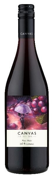 2014 Pinot Noir - In Photos: The Coolest Wine Labels For 2015 - Forbes