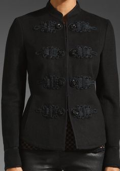 ALICE BY TEMPERLEY Miller Jacket