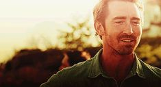 , Lee Pace gif hunt